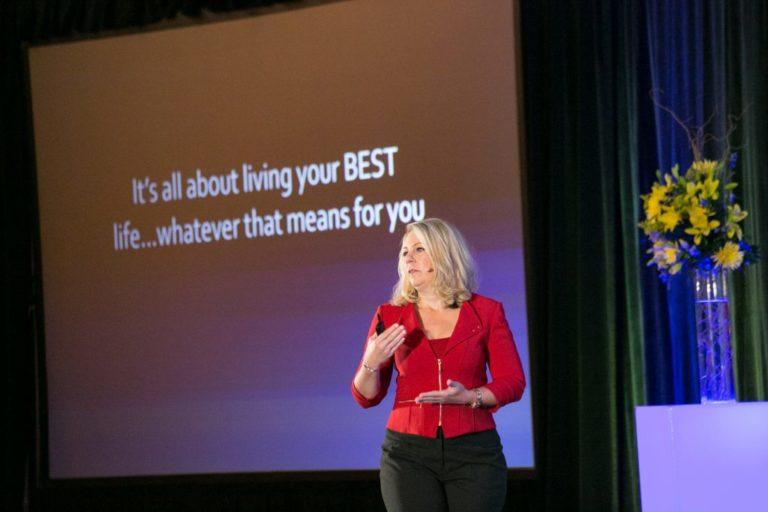 2016 Success Summit in Phoenix 2