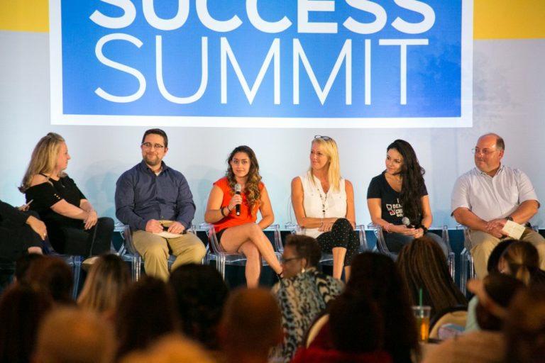 2016 Success Summit in Phoenix 3