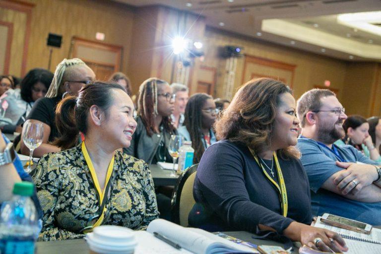 2018 Success Summit in Dallas 13