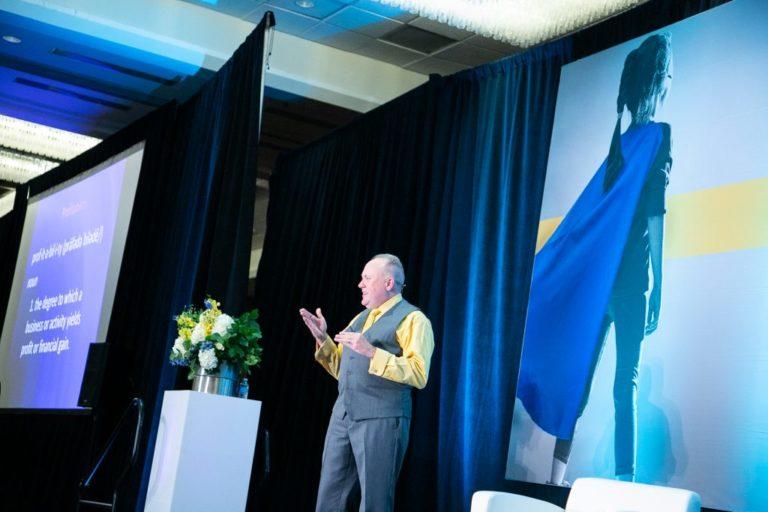 2018 Success Summit in Dallas 14
