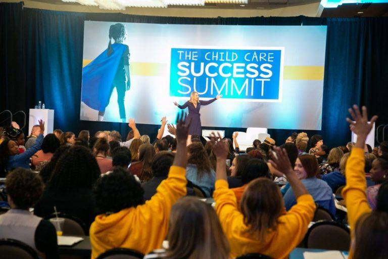 2018 Success Summit in Dallas 3